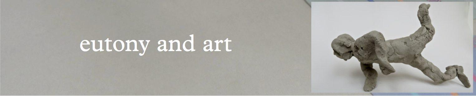 Eutony & Art